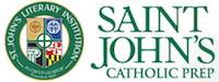 St Johns Catholic Prep