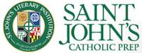 St Johns Catholic Prep