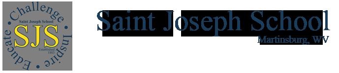 Saint Joseph School Logo